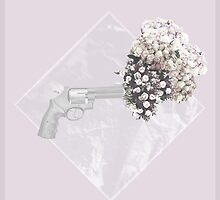 Pull the Trigger by AlyssonKate
