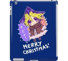 Yugioh - Merry Christmas iPad Case/Skin