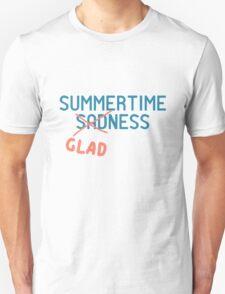 Summertime Sadness T-Shirt