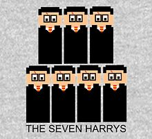 The 8 Bit 7 Potters Unisex T-Shirt