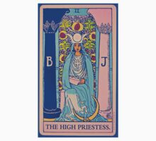 the technicolor high priestess Kids Clothes