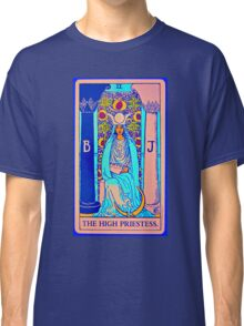 the technicolor high priestess Classic T-Shirt