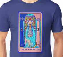 the technicolor high priestess Unisex T-Shirt