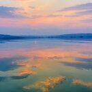 Pastel Palette  by David Haworth
