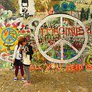 All You Need is Love - The Beatles - John Lennon - Imagine by Tara Holland