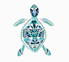 Sea Turtle by Lucy Burns