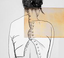 haunted anny by Loui  Jover