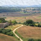 tuscan vista by vinpez