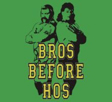 Steiner Brothers- Bros Before Hos by micahmyers