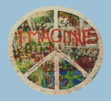 All You Need is Love - The Beatles - John Lennon - Imagine Kids Clothes