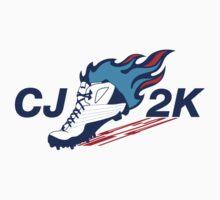 CJ2K Kids Tee