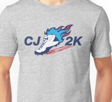 CJ2K Unisex T-Shirt