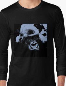 GORILLA-4 Long Sleeve T-Shirt