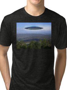 Everyone Loves The Gold Coast Tri-blend T-Shirt