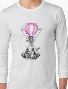 The Adventurers Long Sleeve T-Shirt