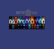 The Doctor Through Time T-Shirt
