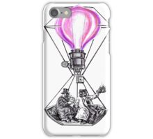 The Adventurers iPhone Case/Skin