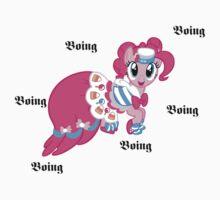 Boing Boing Boing! by Bluethealicorn