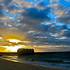 Busselton Sunset by Blake Johnson
