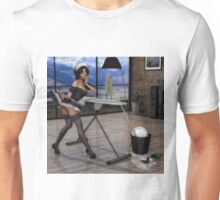 The French Maid Unisex T-Shirt