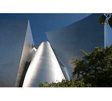 Walt Disney Concert Hall Photographic Print