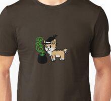 Halloween Corgi Unisex T-Shirt