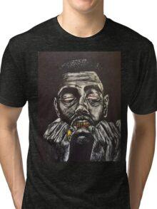 ATL Z O M B I E Tri-blend T-Shirt