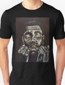 ATL Z O M B I E Unisex T-Shirt