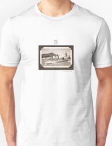 neovibe.us | vintage surfing hawaii T-Shirt