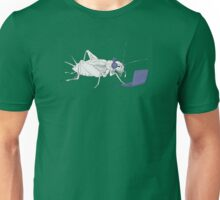 A Cricket Unisex T-Shirt