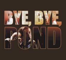 Bye, Bye, Pond by Casteal