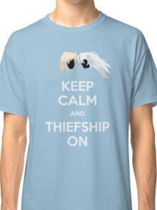 Thiefshipping Classic T-Shirt