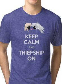Thiefshipping Tri-blend T-Shirt