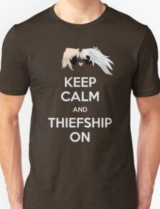 Thiefshipping T-Shirt