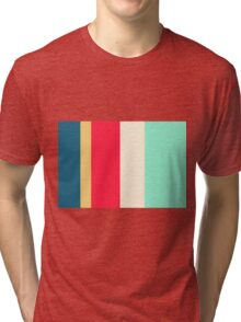 Decor IV [iPhone / iPod Case and Print] Tri-blend T-Shirt