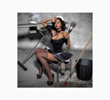 The French Maid 2 Unisex T-Shirt
