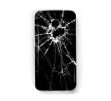 Broken Screen Samsung Galaxy Case/Skin