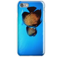 Underwater Fishies iPhone Case/Skin