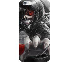 Tokyo Ghoul Keneki Ken iPhone Case/Skin