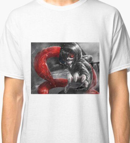 Tokyo Ghoul Keneki Ken Classic T-Shirt