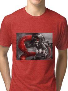 Tokyo Ghoul Keneki Ken Tri-blend T-Shirt