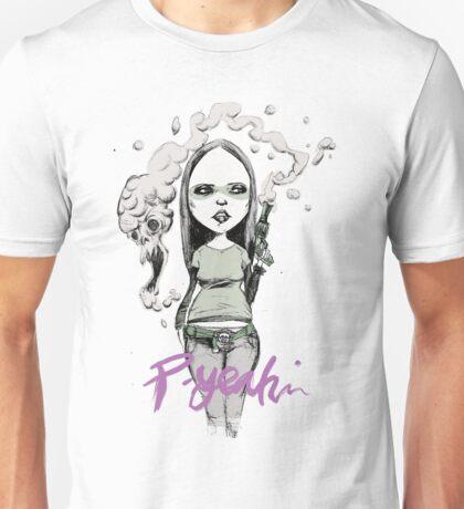 P-Yeah Gunner Tee Unisex T-Shirt