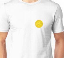 Awe Gold Unisex T-Shirt