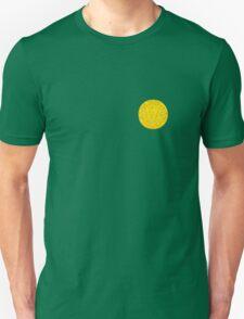 Awe Gold T-Shirt