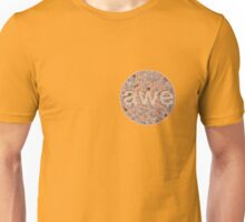 Awe Small Original Unisex T-Shirt