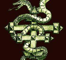 Venom sect by Cameron Bullen