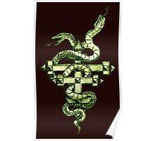 Venom sect Poster