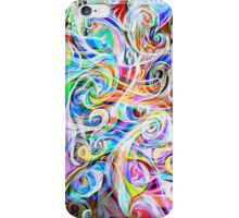 Abstract Skin #05 iPhone Case/Skin