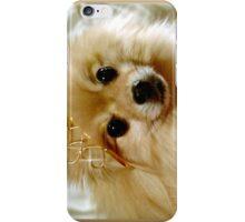Princess Pomeranian iPhone Case/Skin
