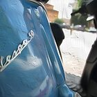 vespa dreaming by vinpez
